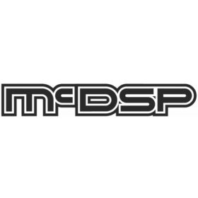 McDSP APB-16 Analog Processing Box - Cyber Farm